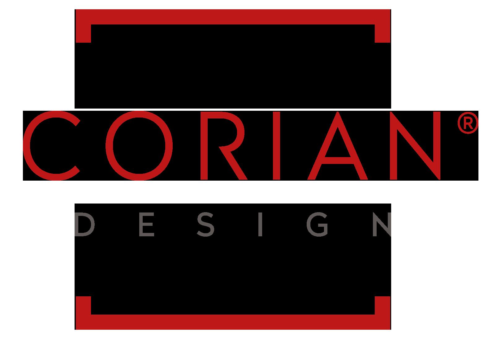 Corian New Logo 2017