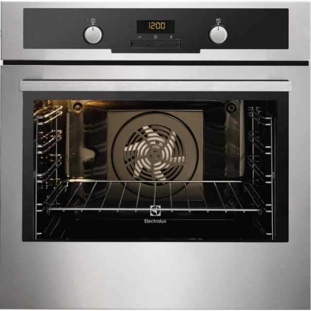 ELECTROLUX Oven 640x640